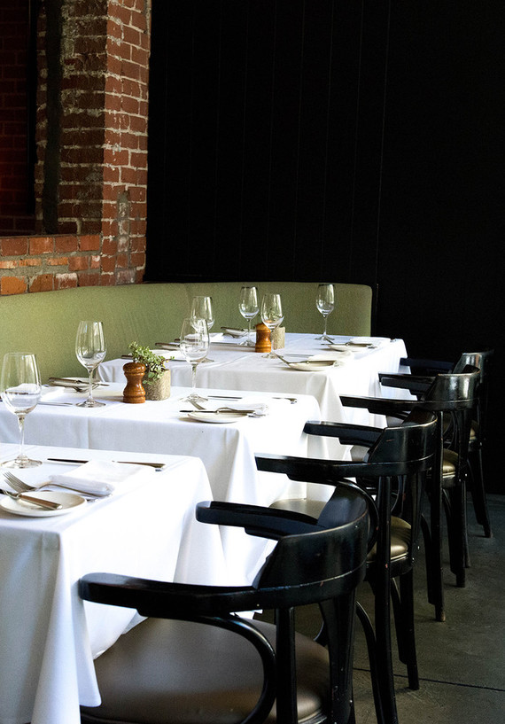 10 Amazing restaurants for a winter wedding in LA | Lucques