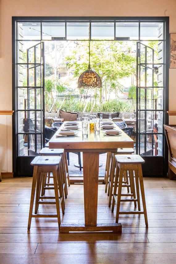 10 Amazing restaurants for a winter wedding in LA | Estrella