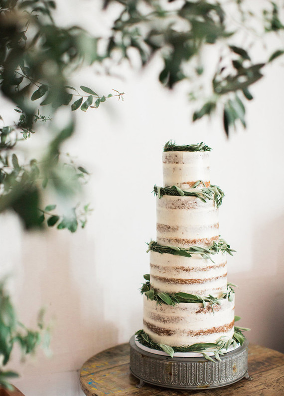 10 Amazing restaurants for a winter wedding in LA | Fig & Olive