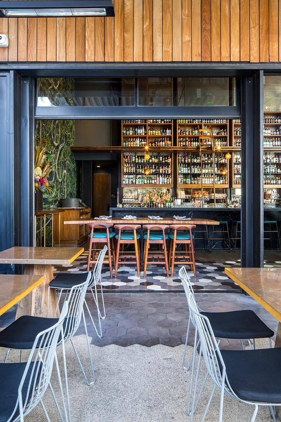 10 Amazing restaurants for a winter wedding in LA | Otium