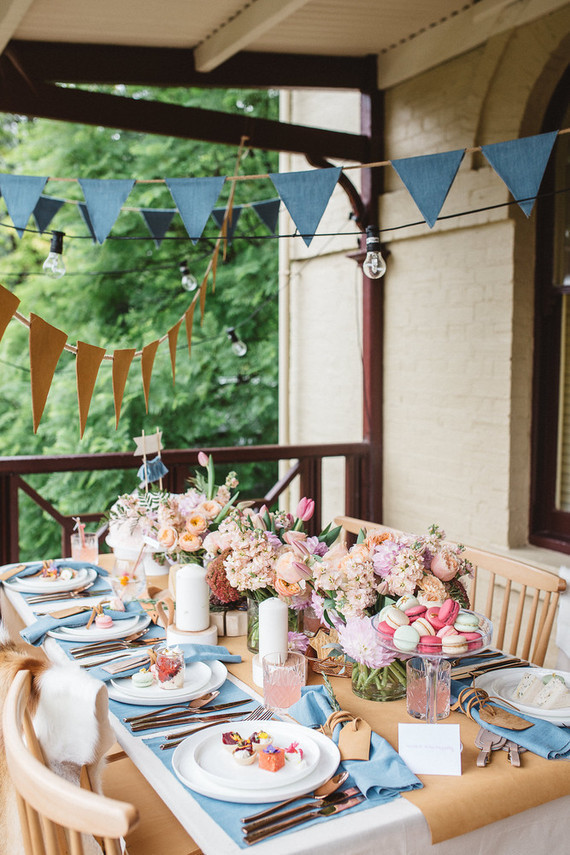 Spring brunch ideas for Mother's Day