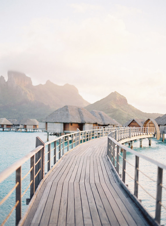 Instagram worthy honeymoon hotels