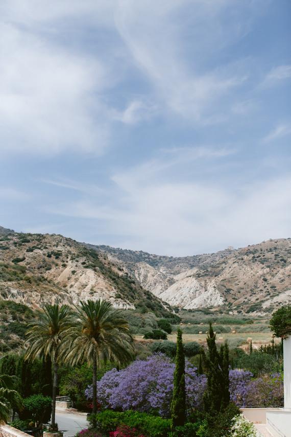 Cyprus wedding venue