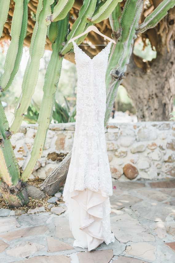An all white Mexican inspires wedding at the most romantic Spanish venue in San Diego