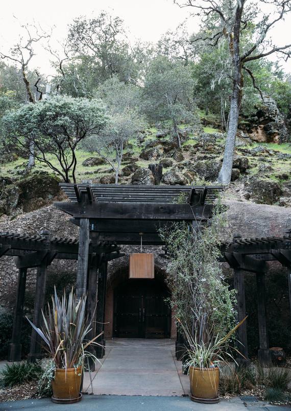 Calistoga Ranch Resort and Spa