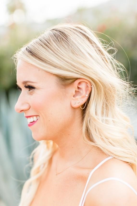 Milennial Pink Boho Dream Wedding at Korakia in Palm Springs