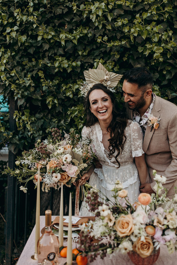 How to elope in the English countryside