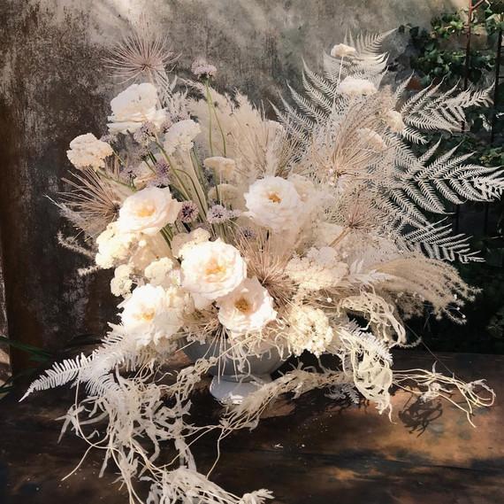 Design Love Fest wedding bouquet