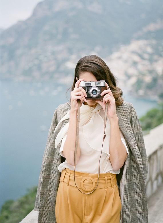 Italian honeymoon ideas on the Amalfi Coast