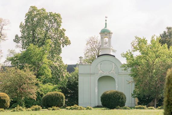 German palace wedding venue