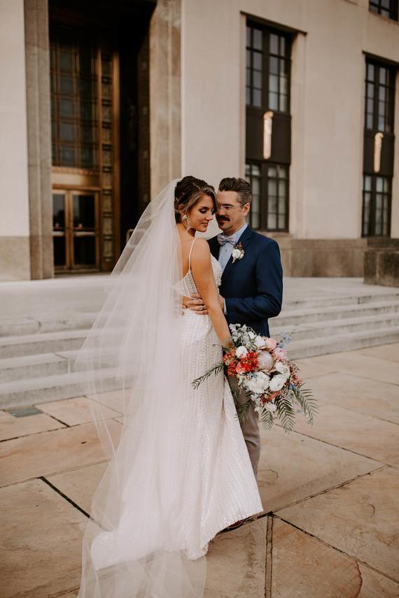 Big Fake Wedding Nashville