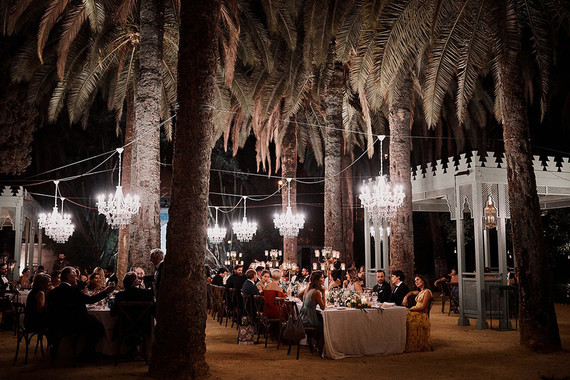 Seville wedding venue