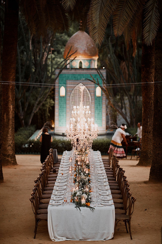 Seville wedding