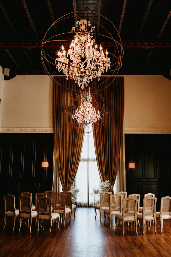 Ebell Long Beach wedding