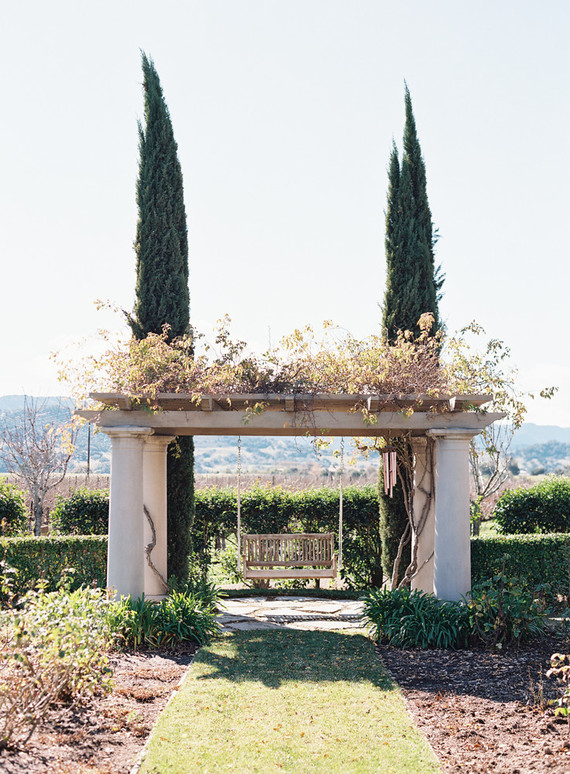 New Santa Ynez wedding venue: Brave and Maiden Estate