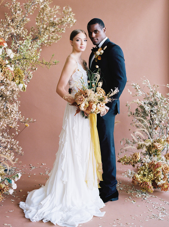 fall 2020 wedding ideas