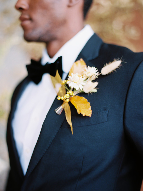 fall 2020 wedding colors