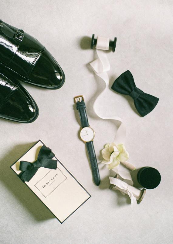 formal wedding accessories