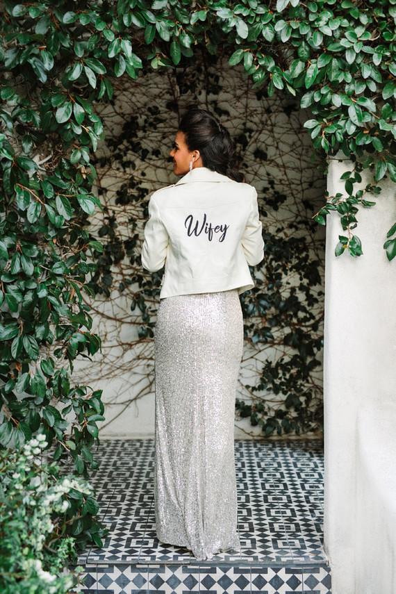 Wife jacket