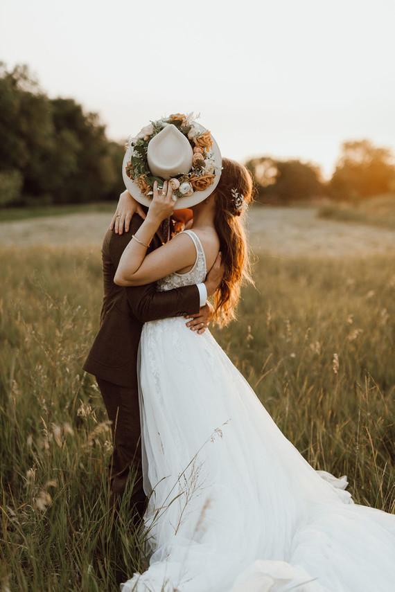 Summer Micro wedding