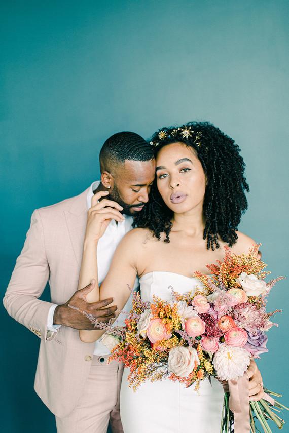 Modern Wedding Fashion
