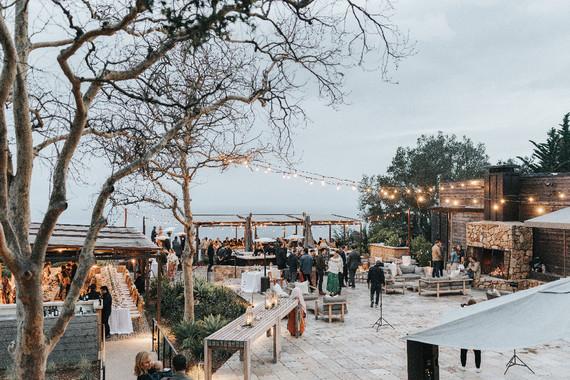Ventana wedding