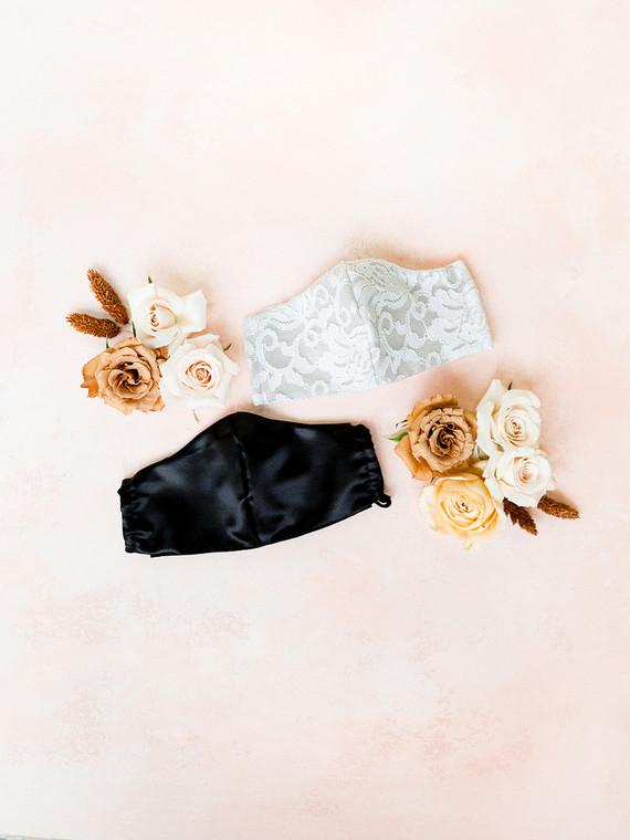 wedding mask