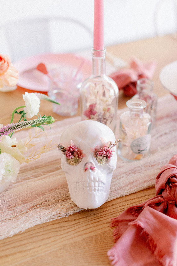 Girly Halloween Party