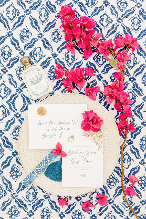 sailboat wedding invites