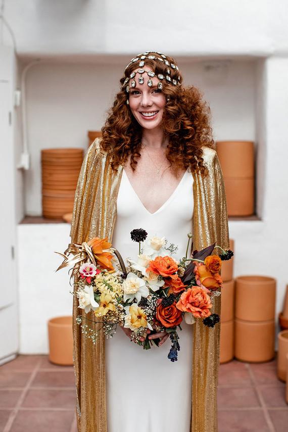 New Mexico bride