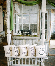 Magpie vintage rentals studio