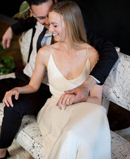 Dress Theory wedding dress