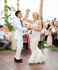 Destination Cabo wedding