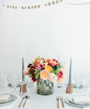 Tabletop decor