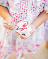 ice cream by sweet lucies