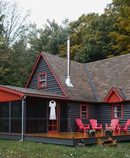 The Spruceton Inn