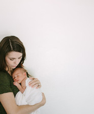 Colorado newborn photos