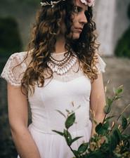 Iceland bridal portraits