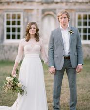 Nashville wedding portraits