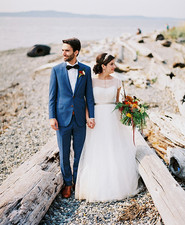 Seattle wedding