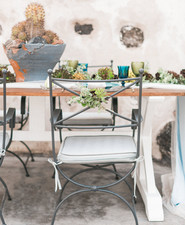 Grecian wedding inspiration