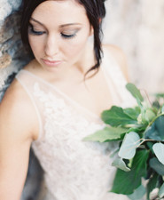 romantic vineyard wedding ideas