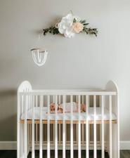 Girl's nursery ideas