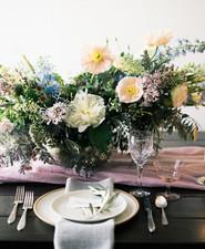 Wildflower wedding ideas