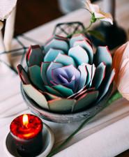 Paper flower decor ideas