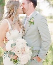 rustic oklahoma wedding