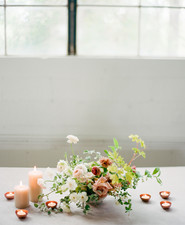 Spring floral ideas
