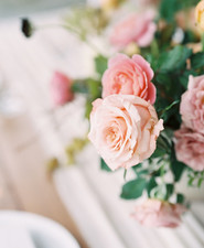 spring floral wedding inspiration