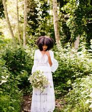 Bolinas CA bridal style ideas