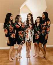 A stylish, thoughtful backyard wedding for $10K on 100 Layer Cake